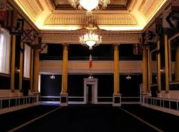 file ireland dublin castle interior st patrick u0027s hall jpg