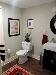 For The Bathroom Sherwin Williams The Guest Bath Laurie Jones Home