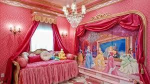 Princess Bedroom Furniture Disney Princess Bedrooms Furniture And Wallpaper Furniture For