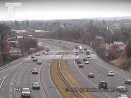 salem traffic travelers hitting the road for thanksgiving