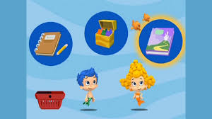 bubble guppies ready dvd talk review dvd