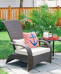 Kmart Patio Chairs Update Patio With Kmart So Chic