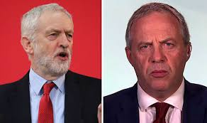 Labour S Anti Semitism Row Explained Itv Corbyn Faces Criticism From His Own Anti Semitism