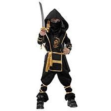 Ninja Halloween Costume Kids Amazon Spring Fever Kids Children Special Fashion Boys Ninja