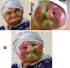 Granny Meme - granny smith meme guy