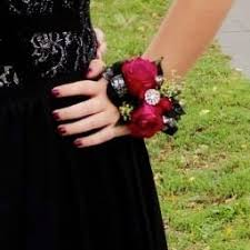 wrist corsages for homecoming prom homecoming haute flower boutique