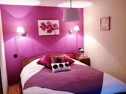 chambre violet blanc étourdissant déco chambre violet gris et chambre blanc et fushia