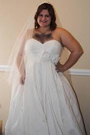 size 14 16 in wedding dress pictures weddingbee