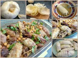 la cuisine au four cuisine algrienne great kesra galette de algrien en