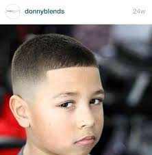 30 toddler boy haircuts for cute fade haircut for little boy