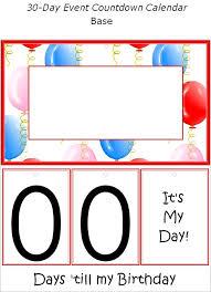 25 unique event countdown ideas on pinterest julian day