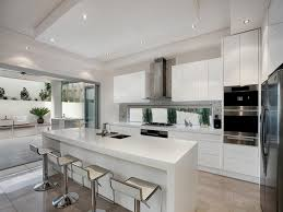 Island Kitchen Design Modern Island Kitchen Design Using Marble Kitchen Photo 122754