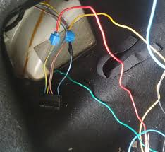 mini cooper diy u2013 wiring for a trailer insourcelife