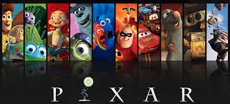 Tout Le Meme - the pixar theory tous les personnages vivraient dans le m礫me