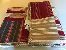 pottery barn patchwork quilts ebay