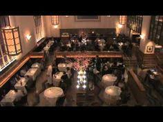 thanksgiving dinner service at the greenbrier professional