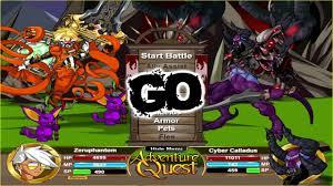 Seeking Finale Adventure Quest Seeking The Seekers War Finale Cyber Calladus