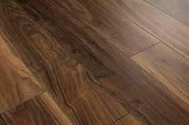 Laminate Flooring 10mm American Black Walnut V Groove Laminate Flooring