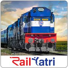 indian railway apk live status pnr status indian rail info android apps on