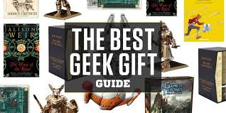 gift for of the 18 best geeks gifts 2017 trek wars and of thrones
