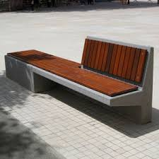 wooden bench all architecture and design manufacturers videos