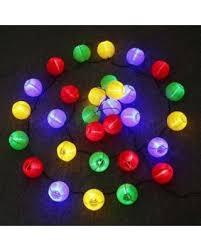 qedertek solar string lights sweet deal on qedertek led christmas lights 30 led string lights