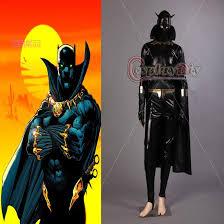 Custom Halloween Costume Custom Marvel Comics Black Panther Costume Suit