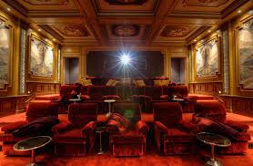 thx home theater the home cinema install of a lifetime procella speakers