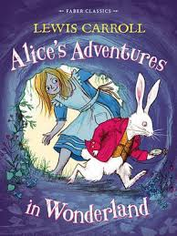 booktopia alice u0027s adventures wonderland faber children u0027s