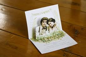 creative wedding invitations cool wedding invitation ideas weddingplusplus
