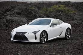 lexus lfa 0 60 lexus talks up performance in first lc 500 spot