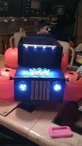 monster truck costume halloween monster truck