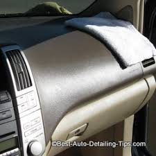 Car Cleaner Interior Best Car Interior Dressing Does Exist If You Know Where To Look
