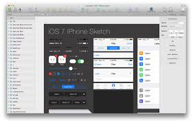 why sketch is the perfect design tool for developers