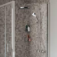 mira agile sense erd thermostatic mixer shower victoriaplum com