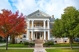 Michigan Bed And Breakfast 9 Little Known Inns To Stay At In Michigan