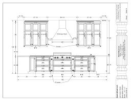 the kitchen plan karen viscito interiors