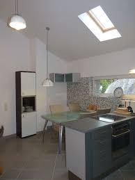 Designer Glastische Esszimmer Ferienhaus Südeifel