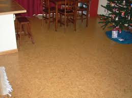 Waterproof Laminate Flooring For Bathrooms Decor Attractive Cork Flooring Pros And Cons Design For Interior