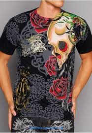 ed hardy actor movies wholesale 2017 christan audigier 2010 new