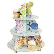 Ocean Cake Decorations American Doll Collection On Ebay