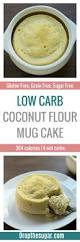 best 25 coconut flour mug cake ideas on pinterest paleo mug