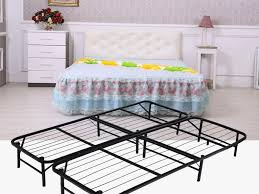How To Build A Platform Queen Bed Frame by Bed Frame Build Platform Bed Frame Instructions Fabulous How To