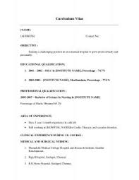 Sample Excellent Resume by Examples Of Resumes Best Resume Sample Good That Get Jobs Within
