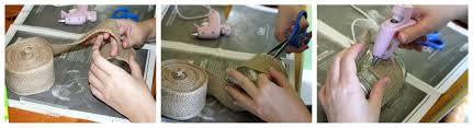 Rustic Mason Jar Centerpieces For Weddings by Rustic Mason Jar Centerpieces