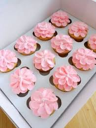 baby shower cupcakes for girl baby girl cupcakes unique treats baby girl