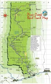 Map Of Harrisburg Pa Images Of Rail Trails Pine Creek Rail Trail Map Is Provided