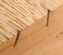 Fix Creaky Hardwood Floors - how to fix squeaky floors repairing floor squeaks fixing squeaky