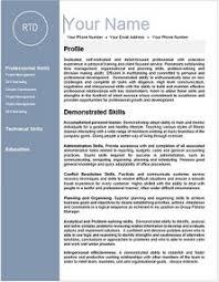 example resumes australia sample examples of nursing resumes