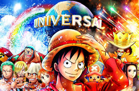 one piece universal studios to hold ultimate summer one piece event tokyo